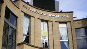Glasgow Royal Concert Hall