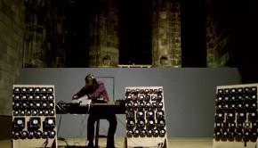 Yann Seznec Currents video