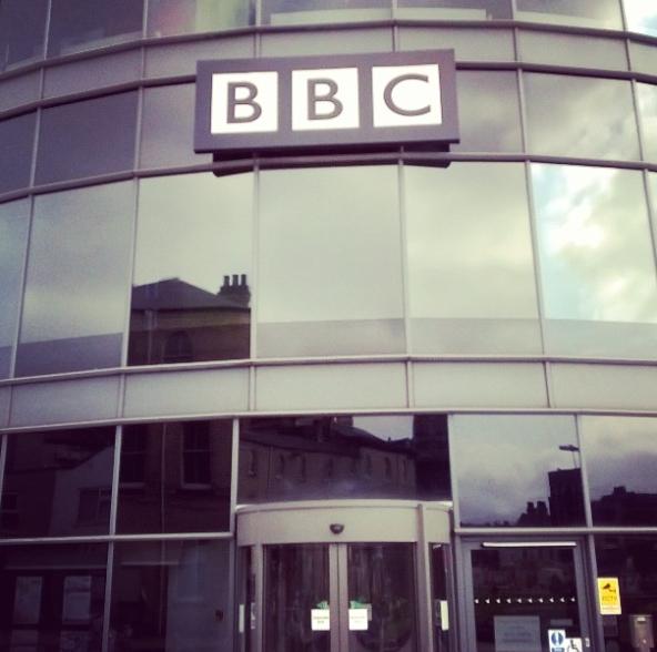BBC Humberside