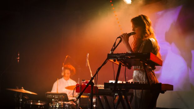 Hannah Peel at Fruit