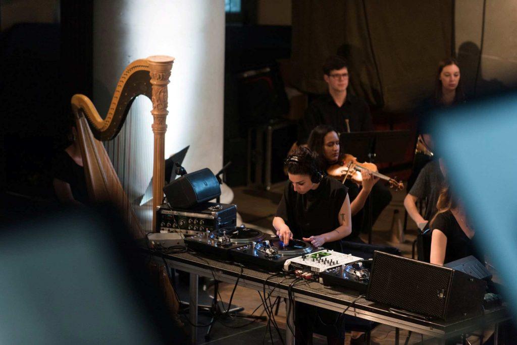 New Music Biennial |